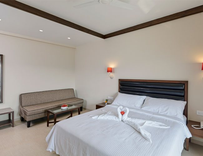 Best Hotel Room in Mahabaleshwar