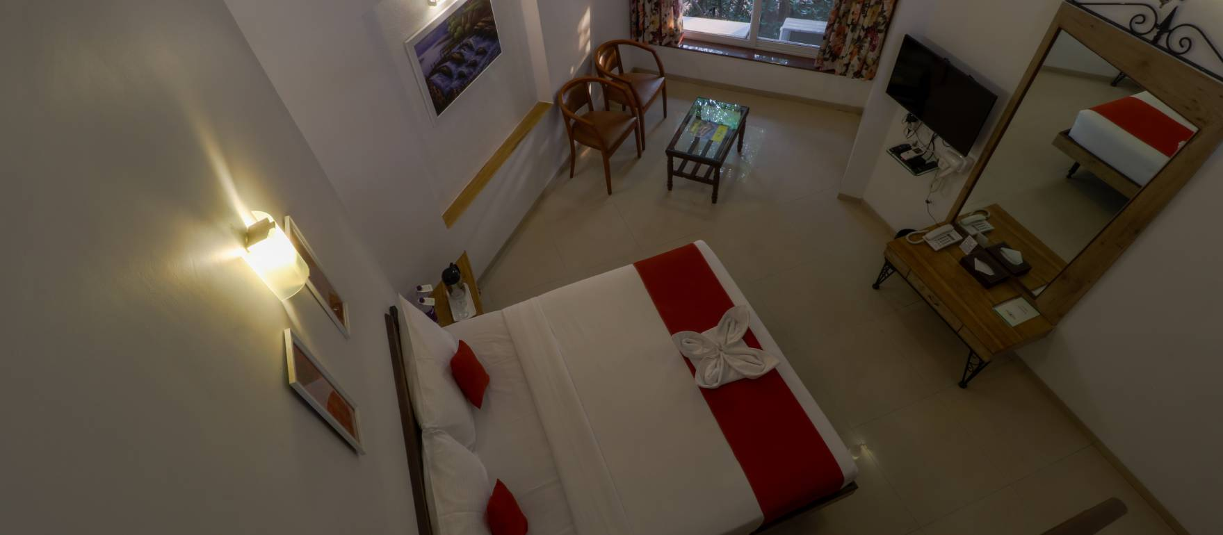 Best Hotel in Mahabaleshwar